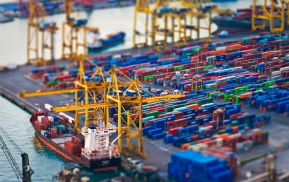 Top 10 Logistics and Supply Chain Facts of 2014